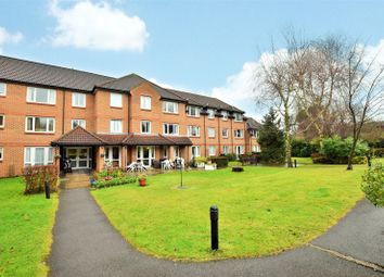 Thumbnail 1 bed flat to rent in Winterbourne Court, Tebbit Close, Bracknell, Berkshire