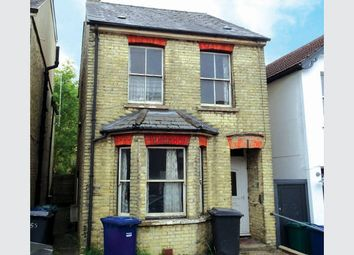 Thumbnail 2 bed detached house for sale in Sebright Road, Barnet