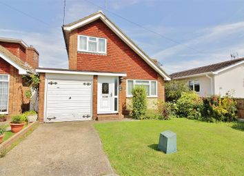 Thumbnail 2 bed detached house for sale in Urmond Road, Canvey Island