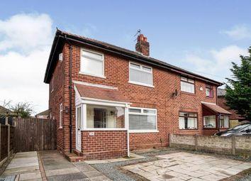 Thumbnail 3 bed semi-detached house for sale in Princess Avenue, Padgate, Warrington, Cheshire