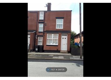 Thumbnail 3 bed terraced house to rent in Copperfield Crescent, Leeds