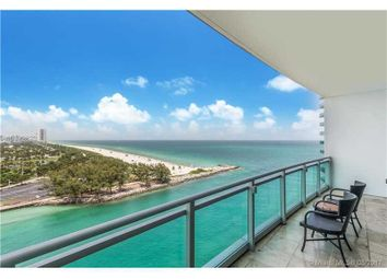 Thumbnail 1 bed town house for sale in 10295 Collins Ave 1114, Bal Harbour, Fl, 33154