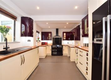 3 bed detached house for sale in Bridge Mill Way, Tovil, Maidstone, Kent ME15