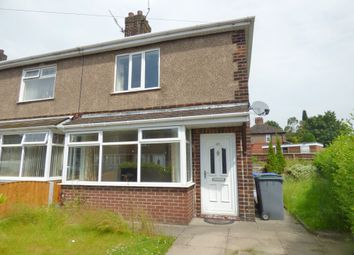 Thumbnail 3 bed property to rent in Shelford Road, Sandyford, Stoke On Trent