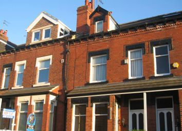 Thumbnail Room to rent in Norman Terrace, Roundhay, Leeds