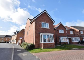 4 bed detached house for sale in Ceremony Wynd, Clairville Grange, Middlesbrough TS4