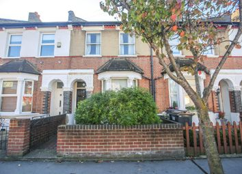 Thumbnail 3 bedroom terraced house for sale in Belmont Road, London