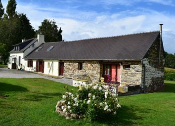 Thumbnail 5 bed detached house for sale in 56300 Kergrist, Morbihan, Brittany, France
