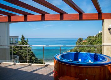 Thumbnail 4 bed villa for sale in Seafront Villa In Utjeha Bar, Utjeha, Bar, Montenegro