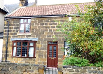 Thumbnail 2 bed terraced house for sale in High Street, Normanby, Middlesbrough