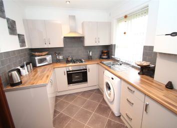 Thumbnail 2 bed flat for sale in Dalton Close, Milnrow, Rochdale, Greater Manchester