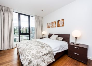 Thumbnail 2 bed flat to rent in 28 Westland Place, London