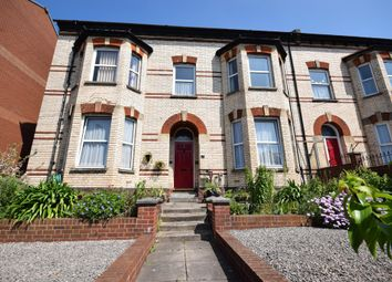 Thumbnail 1 bed flat to rent in Magdalen Road, St Leonards, Exeter