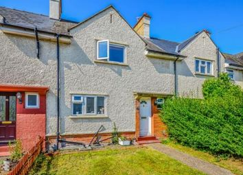 Thumbnail 2 bed terraced house for sale in Duxford, Cambridge, Cambridgeshire
