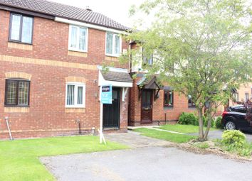 Thumbnail 2 bed semi-detached house to rent in Coulport Close, Huyton, Liverpool, Merseyside
