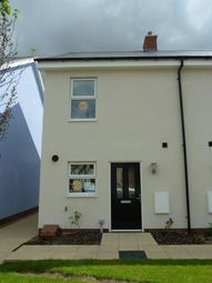 Thumbnail 2 bed terraced house to rent in Port Lane, Colchester, Essex