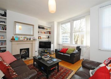 Thumbnail 1 bed flat to rent in Fleet Road, Hampstead Heath, London