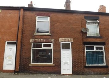 Thumbnail 2 bed property to rent in Earnshaw Street, Bolton