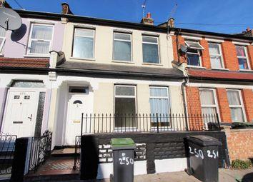 Thumbnail Terraced house to rent in Langham Road, Tottenham
