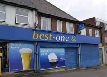 Thumbnail Retail premises for sale in Well Established Convenience Store B29, West Midlands