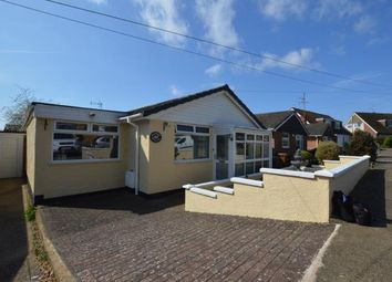 Thumbnail 3 bed bungalow for sale in Lindale Close, Spinney Hill, Northampton