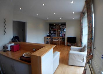 Thumbnail 2 bed flat to rent in Roy Square, London