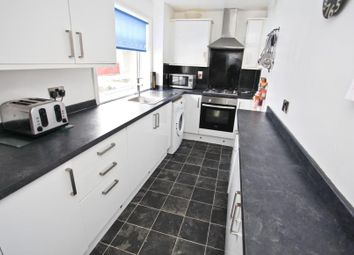 Thumbnail 2 bedroom terraced house for sale in Ayton Court, Glenrothes