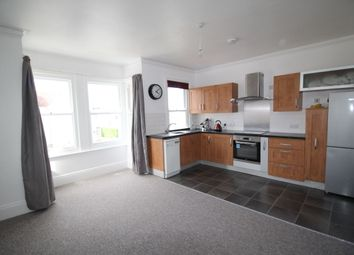 Thumbnail 2 bed flat to rent in Northcourt Road, Worthing