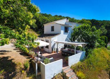 Thumbnail 2 bed country house for sale in Casares Montaña, Casares, Malaga, Spain