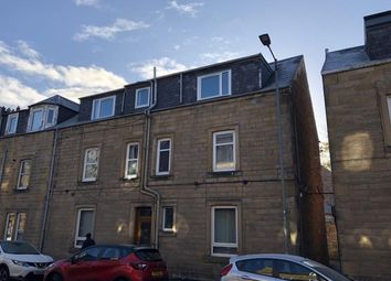 Thumbnail 3 bed flat to rent in St. John Street, Galashiels