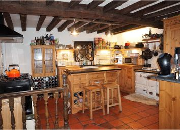 Thumbnail 4 bedroom terraced house for sale in East Street, South Molton