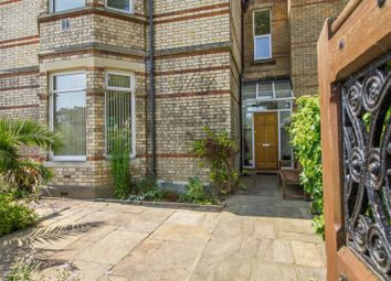 Thumbnail 2 bed flat for sale in Church Road, Penarth