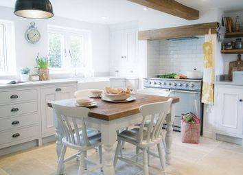 Thumbnail 2 bed cottage for sale in Mill Lane, Rowington, Warwick