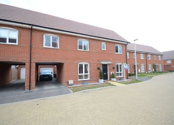 Thumbnail 4 bed semi-detached house for sale in Albert Close, Spencers Wood, Reading