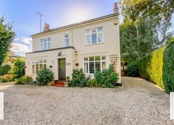 Thumbnail 4 bed property to rent in Shelford Road, Trumpington, Cambridge