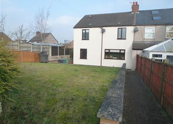 Thumbnail 3 bed semi-detached house to rent in Bakers Hill, Heage, Belper