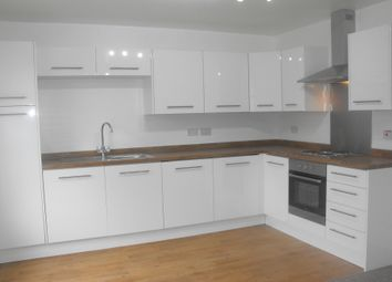 Thumbnail 2 bed flat to rent in Ash Tree House, Spital Lane, Chesterfield
