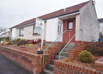 Thumbnail 1 bed semi-detached house for sale in Tenacres, Sauchie, Alloa