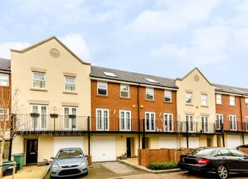 Thumbnail 4 bed property to rent in Lescot Place, Bromley Common