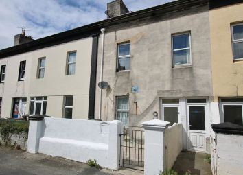 Thumbnail 2 bed flat for sale in Templar Terrace, Gibson Street, Ramsey, Isle Of Man