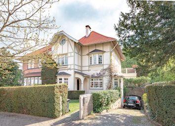Thumbnail Villa for sale in Uccle, Vert Chasseur, 1180, Belgium