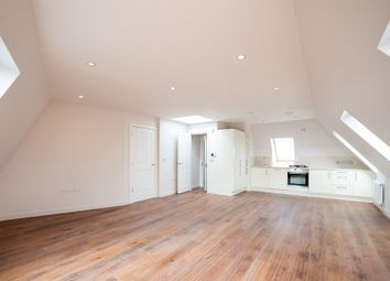 Thumbnail 1 bed property for sale in Woodstock Road, Golders Green, London