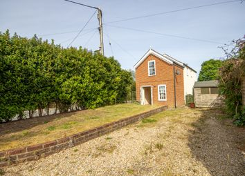 Thumbnail 3 bed detached house for sale in The Green, Stoford, Somerset