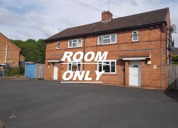 Thumbnail 1 bed property to rent in Church Street, Oakengates, Telford