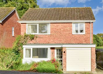 Thumbnail 3 bed detached house for sale in Hazelwood Road, Partridge Green, Horsham, West Sussex