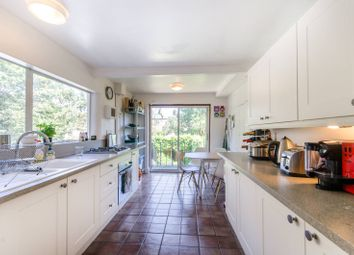 Thumbnail 5 bedroom terraced house for sale in Devonshire Drive, Greenwich