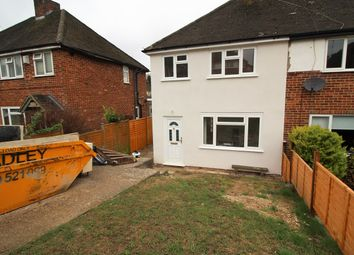 3 bed semi-detached house for sale in Rodway Road, Tilehurst, Reading RG30