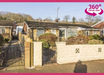 Thumbnail 3 bed semi-detached bungalow for sale in Chepstow Road, Newport