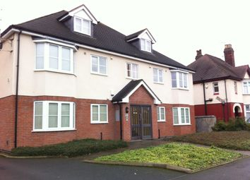Thumbnail 1 bed flat to rent in Flat 2 Queenscroft, Queensville Avenue, Stafford