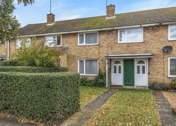 Thumbnail Terraced house to rent in Coverton Raod, Aylesbury